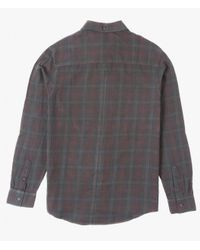 Neuw - Black Bob Shirt for Men - Lyst