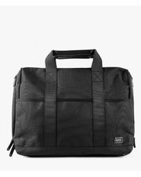 Porter - Metallic 2 Way Briefcase for Men - Lyst