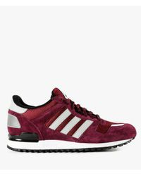 Adidas - Purple Zx 700 for Men - Lyst