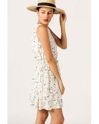 Samuji - White Folami Dress - Lyst