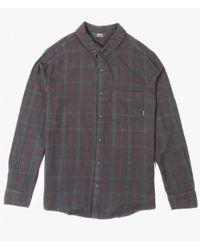 Neuw - Black Bob Shirt for Men - Lyst