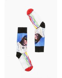 Stance - Multicolor The Illest Sock for Men - Lyst