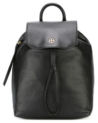 Tory Burch | Black 'brody' Backpack | Lyst