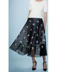Sachin & Babi - Blue Anyah Skirt - Lyst
