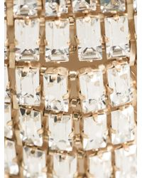 Giuseppe Zanotti | Metallic Embellished Cuff | Lyst