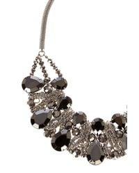 Coast | Metallic Herme Necklace | Lyst