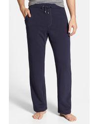 UGG   Red Ugg 'colton' Lounge Pants for Men   Lyst