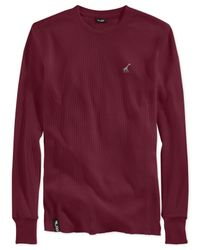 LRG | Purple Rc Thermal for Men | Lyst