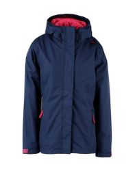 Helly Hansen - Blue Squamish Cis 3in1 Jacket - Lyst