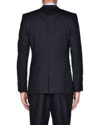 Dolce & Gabbana - Black Blazer for Men - Lyst