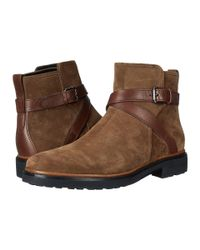 COACH | Brown Bryant Jodhpur Boot for Men | Lyst