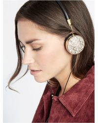 BaubleBar - Frends X Shatter + Fortuna Layla Headphone Cap Set-black - Lyst