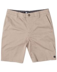 Rip Curl | Natural Constant Stretch Shorts for Men | Lyst