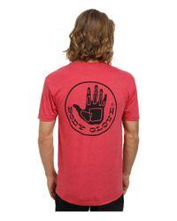 Body Glove | Red Mc14500/55-schoolie Tee for Men | Lyst
