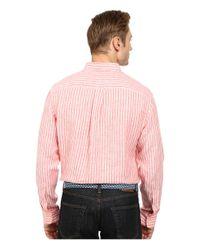 Vineyard Vines | Pink Classic Tucker Shirt-stoneacre for Men | Lyst