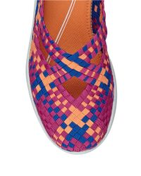 Easy Spirit | Pink Quest Sneakers | Lyst