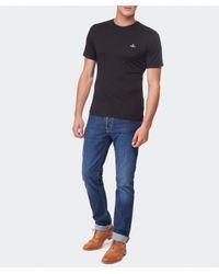 Vivienne Westwood - Black Orb T-Shirt for Men - Lyst