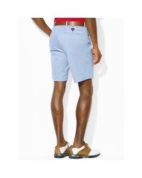 Ralph Lauren | Blue Links-fit Short for Men | Lyst