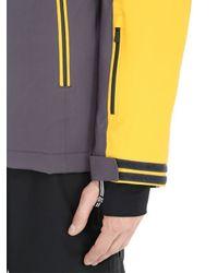 Rossignol - Gray Vantage Thinsulate Ski Jacket for Men - Lyst
