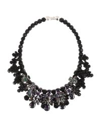 EK Thongprasert | Black Necklace | Lyst