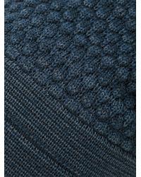S.N.S Herning | Blue 'torso' Hat for Men | Lyst