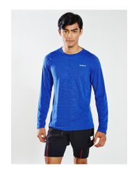 Patagonia - Blue Outpacer Shirt for Men - Lyst