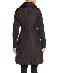 Creenstone - Black Classic Walking Coat - Lyst