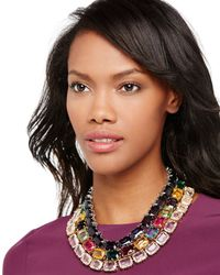 R.j. Graziano - Multicolor Emerald-Crystal Station, Boxed - Lyst