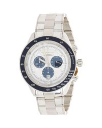 Givenchy - Gray Women's Eleven Chronograph Watch - Lyst