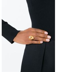 Alighieri | White 'l'inferno' Ring | Lyst