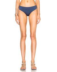 Prism - Blue Essaouiera Bikini Bottom - Lyst