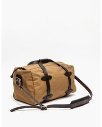 Need Supply Co. | Multicolor Small Duffle Bag In Tan for Men | Lyst