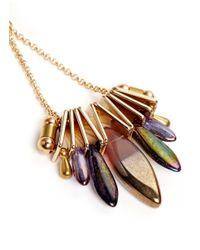 Scho - Multicolor Glass Bead Earrings - Lyst