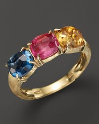 Marco Bicego | Multicolor Murano Color Ring | Lyst