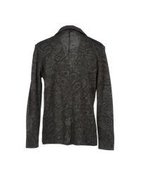 Retois - Gray Blazer for Men - Lyst
