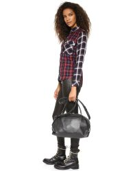 See By Chloé - Black Bluebell Satchel - Lyst