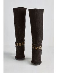 Chinese Laundry - Black I Bold You So Boot - Lyst
