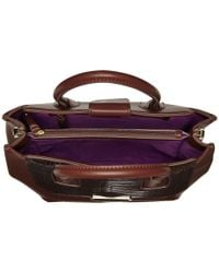 Nine West | Multicolor Balancing Act Satchel | Lyst