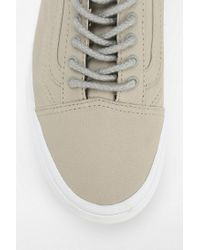 Vans Natural California Collection Old Skool Reissue Womens Sneaker