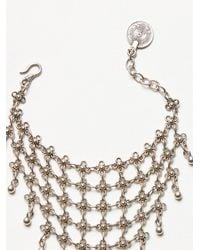 Free People | Metallic Chanour Womens Lovebird Handpiece | Lyst