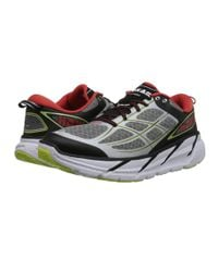 Hoka One One | Gray Clifton 2 for Men | Lyst