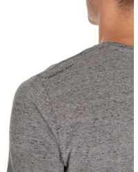 Calvin Klein | Gray Taklan 2 T-shirt for Men | Lyst