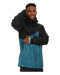 Under Armour | Black Ua Cgi Hillcrest Shell for Men | Lyst