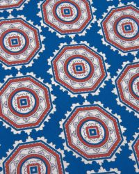 Ted Baker - Blue Tile Print Silk Scarf for Men - Lyst