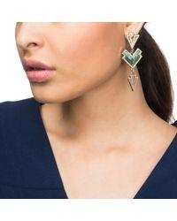 Lulu Frost - Multicolor Ortigia Earring - Lyst