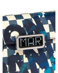 Marc By Marc Jacobs - Multicolor 'pegg Don't Panic' Shoulder Bag - Lyst
