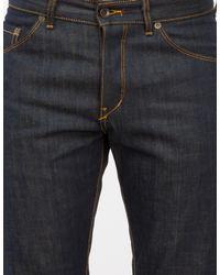 Raleigh Denim | Blue Jones Original Selvage Jeans for Men | Lyst