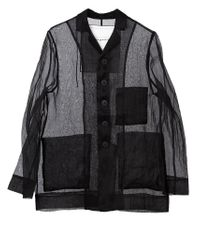 Toogood | Black 'the Photographer' Jacket for Men | Lyst