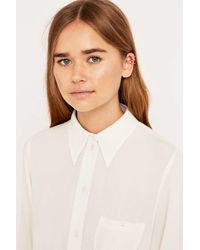 Urban Outfitters | Metallic Cage Ear Cuff | Lyst