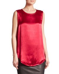 Saks Fifth Avenue | Red Classic Holiday Gift Card | Lyst
